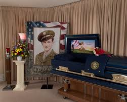 funeral home gifts cap panels and tribute blankets a good