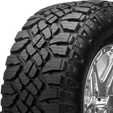 Awesome Condition Toyo White Letter Tires Goodyear Wrangler Duratrac Tirebuyer