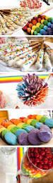 best 25 rainbow party themes ideas on pinterest rainbow theme