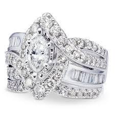 Wedding Ring Sets by Bridal Sets U2013 Diamond Engagement U0026 Wedding Ring Sets Sam U0027s Club