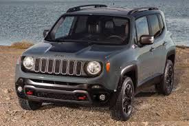jeep renegade interior orange 2016 jeep renegade pricing for sale edmunds