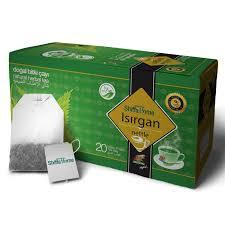 Teh Jatuh Dan Permintaan Terhadap Gula Meningkat jelatang teh siap pembeli di eropa teh celup teh minuman buy