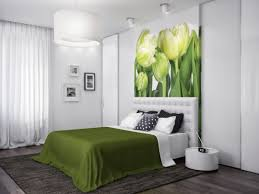 black and white themes contemporary interior design dinning flower