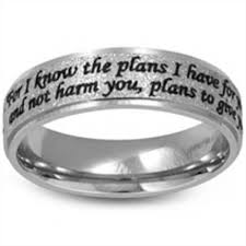 personalized rings for purity ring purity rings for and boys purity rings