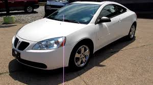2006 pontiac g6 gt coupe elite auto outlet bridgeport ohio youtube