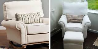Armchair Glider 5 Best Glider Chairs Reviews Of 2017 In The Uk Bestadvisers Co Uk