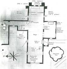 anne frank house floor plan the secret annex floor plans over 5000 house plans