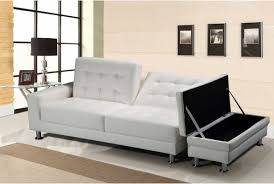Clic Clac Sofa Bed With by Click Clack Sofa With Storage Knightsbridge Bluetooth Speakers