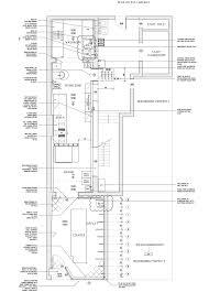 Floor Plan For Bakery Baker D Chirico Openbuildings