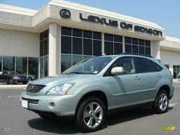 lexus rx 2006 2006 bamboo pearl lexus rx 400h awd hybrid 9329992 gtcarlot com