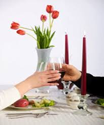 valentines table centerpieces 21 impressive table decorating ideas for valentines day