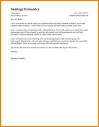 ideas collection sample cover letter for students summer job on