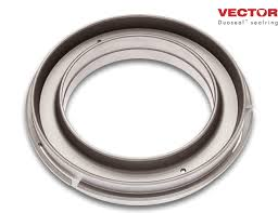steel sealing rings images Vector duoseal sealring freudenberg oil gas technologies png