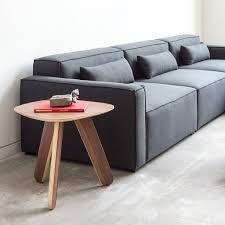 Gus Modern Sofa Mix Modular 3 Pc Sofa Sofas Gus Modern