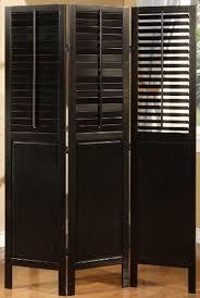 Room Divider Door - furniture comely four panel door room divider along with vintage