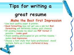 effective resumes tips tips on writing resume wonderful resume writing tips effective