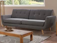 canapé en tissu gris canape tissu gris pas cher canape tissu design et confort