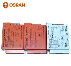 osram 2 bulb commercial electronic fluorescent light ballast buy metal halide electronic ballast and get free shipping on