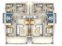 Studio Plans by 3 Bedroom Apartment Floor Plans India House And Decor