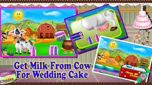 wedding cake factory u2013 factory games for kids android apps on