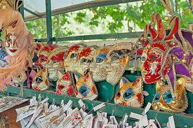 carnival masks for sale carnival masks for sale stock photo image 49924371