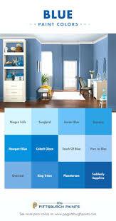 popular paint colors color paints blue for home office blue paint