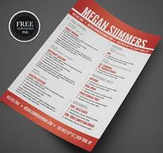 top most creative resumes free creative resume templates download top 27 best free resume
