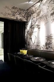 Best  Interior Design Wallpaper Ideas On Pinterest Wall - Interior design wall painting