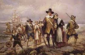 history of the thanksgiving the turkey zone