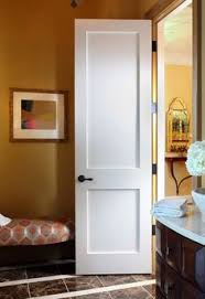 One Panel Interior Door Door Express Seattle Product Details Interior 2 Panel Paint