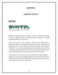 Syntel Service Desk Managing Attrition Rate In Bpo U0027s And Kpo U0027s
