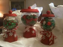 christmas candy jars pictures to pin on pinterest thepinsta