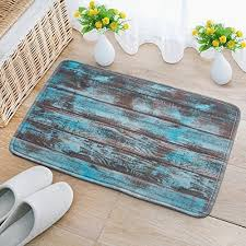 Teal Kitchen Rugs Teal Kitchen Rugs Design Wood Floor Kitchen Rug