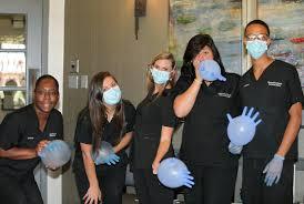 Makeup Classes In Baton Rouge Baton Rouge Dental Assistant Academy Premier Dental Class