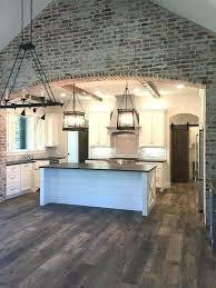 brick kitchen ideas exposed brick in kitchen exposed brick kitchen best exposed brick