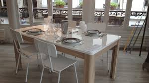 table cuisine conforama blanc table namur conforama table basse butterfly laque gris taupe