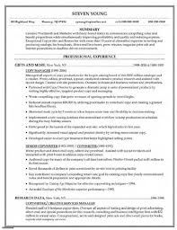 Resume For Advertising Job by Resume How To Prepare Resume For Job Interview Freelance Cv