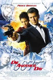 ดูหนัง 007 Die Another Day พยัคฆ์ร้ายท้ามรณะ