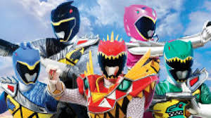 power rangers dino super charge episodes catching rays