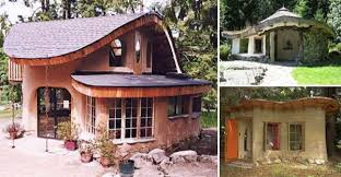 tiny houses prefab kits 10 amazing houses made of dirt and straw that will leave you