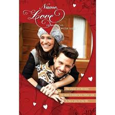 customized cards customized greeting cards canada is magical personalised card
