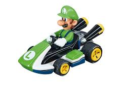 cars sally toy nintendo mario kart 8 luigi 64034 product range for the