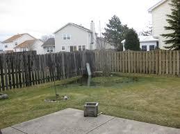 backyard drainage sump pump outdoor furniture design and ideas