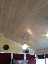 pickled pine ceiling in our sunroom stuff i made pinterest