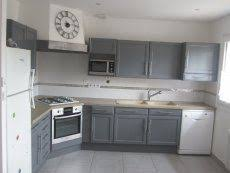 retaper sa cuisine bescheiden repeindre la cuisine peindre sa en blanc bois faience