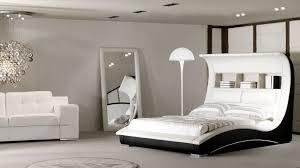 chambre à coucher blanc et noir beautiful chambre a coucher moderne noir et blanc images
