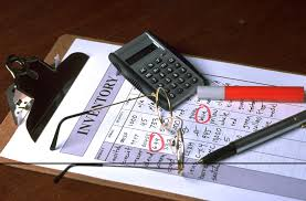 How To Make A Spreadsheet For Inventory How To Keep Track Of Inventory Manually Chron Com