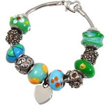 glass beads bracelet images Glass beads and ashes memorial jewelry bracelet religious png
