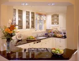 Home Improvement Ideas White Kitchen Cabinets With Glass Doors - Leaded glass kitchen cabinets