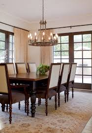 Spanish Colonial Dining Chairs Spanish Colonial In Pasadena Charmean Neithart Interiors Designs